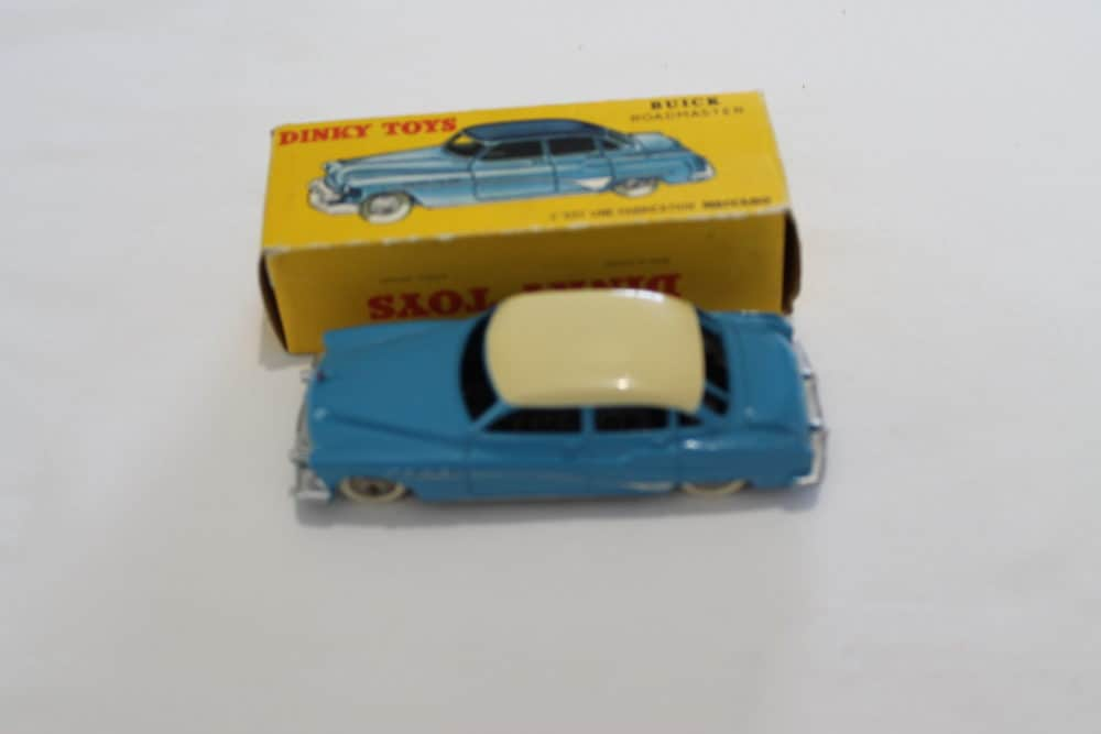 French Dinky 024V Buick Roadmaster