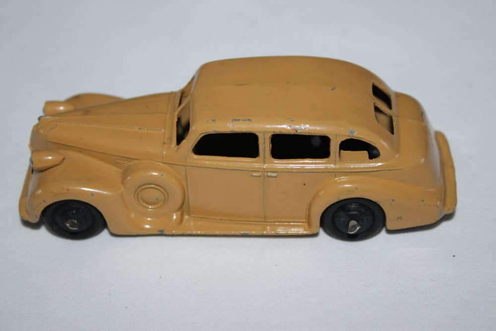 Dinky Toys 39d Buick