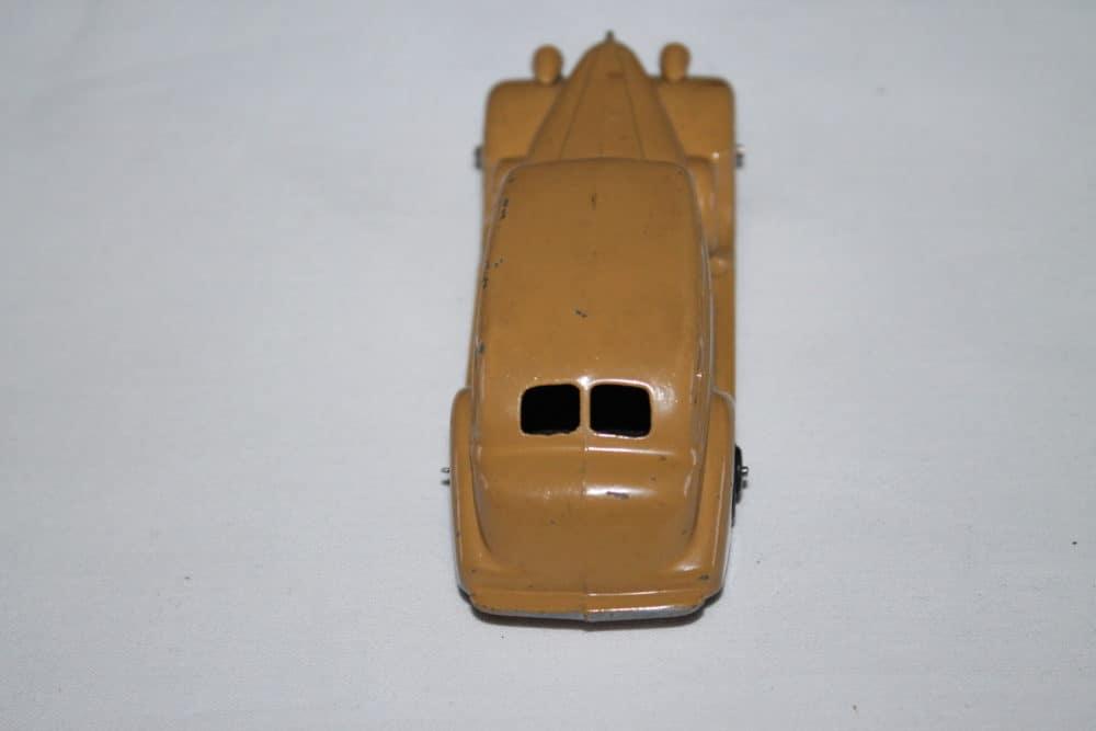 Dinky Toys 39d Buick-back