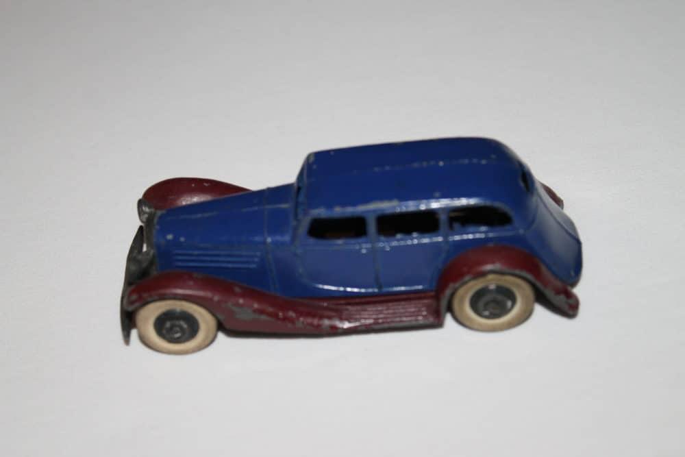 Dinky Toys 024b Limousine