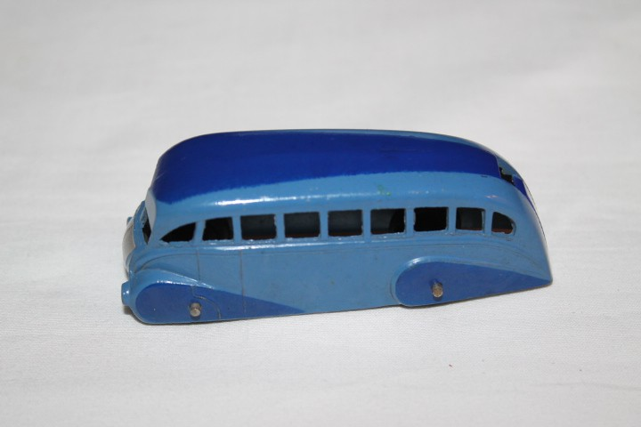 Dinky Toys 029B Streamlined Bus