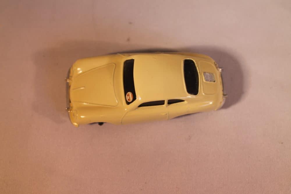 Dinky Toys 182 Porsche 356A