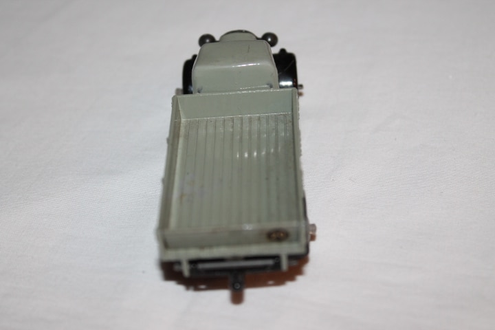 Dinky Toys 025E Tipping Wagon-back