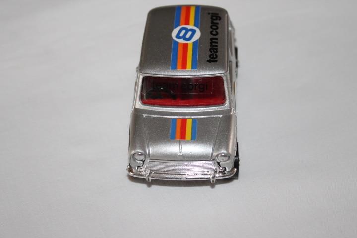 Corgi Toys 201 Mini 1000-front