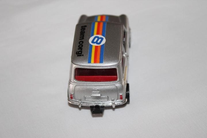 Corgi Toys 201 Mini 1000-back