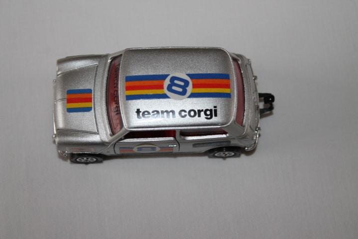 Corgi Toys 201 Mini 1000-top