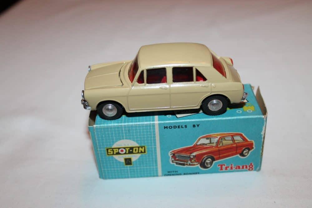 Spot-On 262 Morris 1100