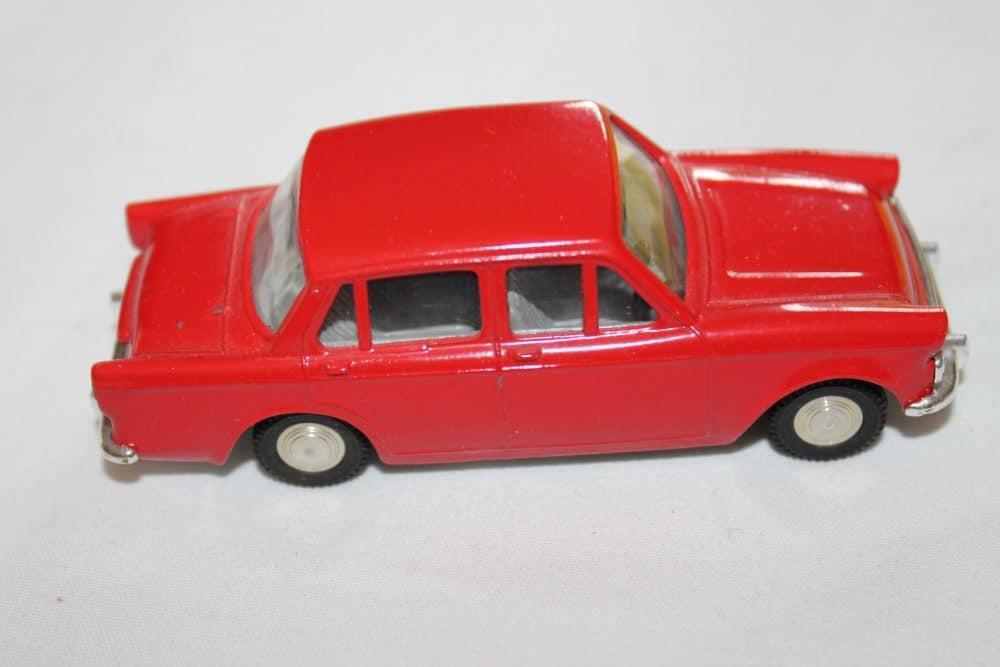 Spot-On Toys 287 Hillman Minx Deluxe-rightside