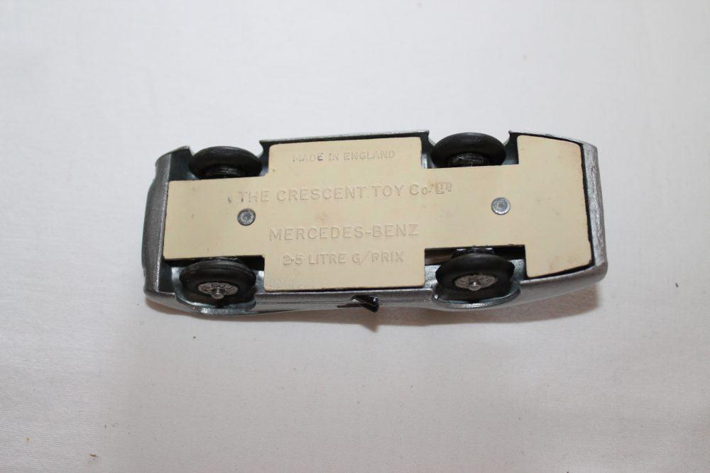 Crescent 1284 Mercedes Benz 2.5 litre Racing Car-base