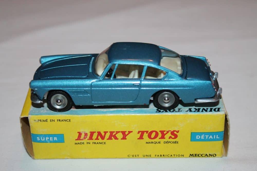 French Dinky Toys 515 Ferrari 2+2 Coupe 250 GT Pininfarina