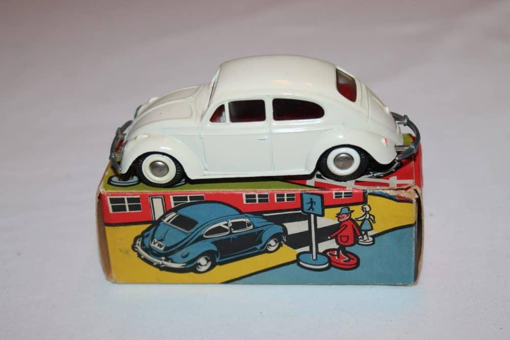 Tekno Toys 819 Volkswagen Beetle