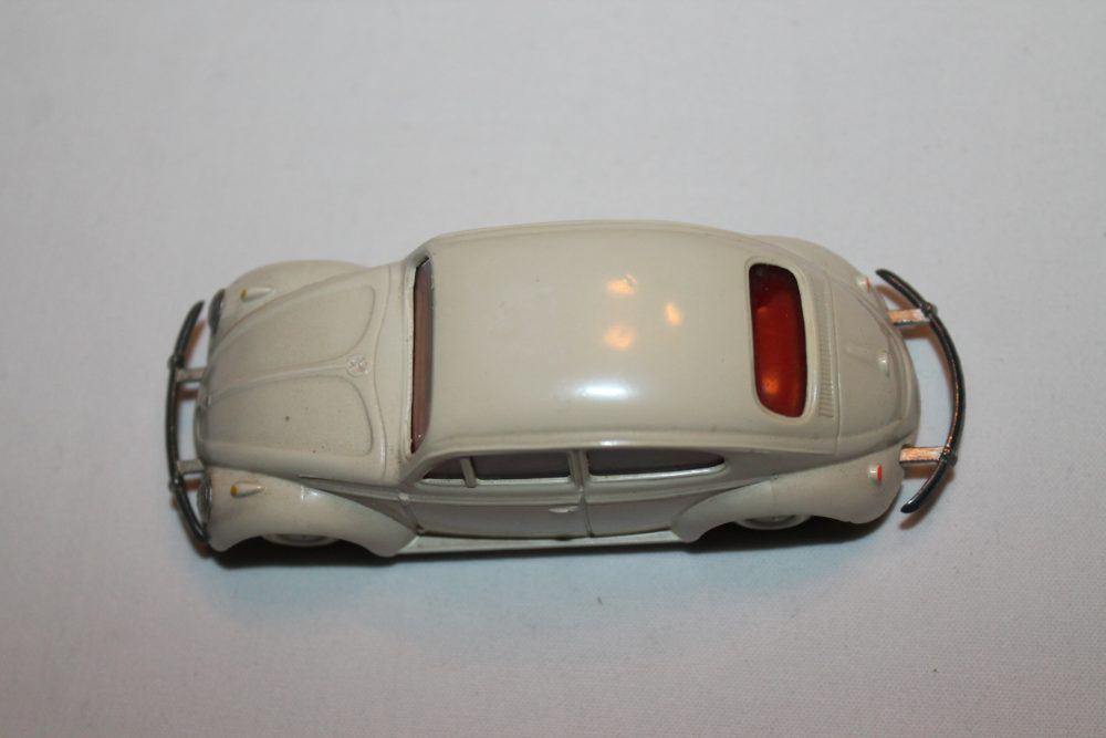 Tekno Toys 819 Volkswagen Beetle-top