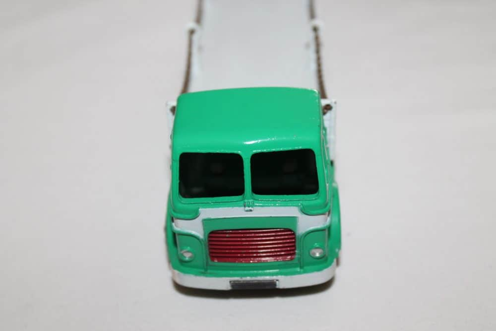 Dinky Toys 935 Leyland Octopus Chain Lorry-front
