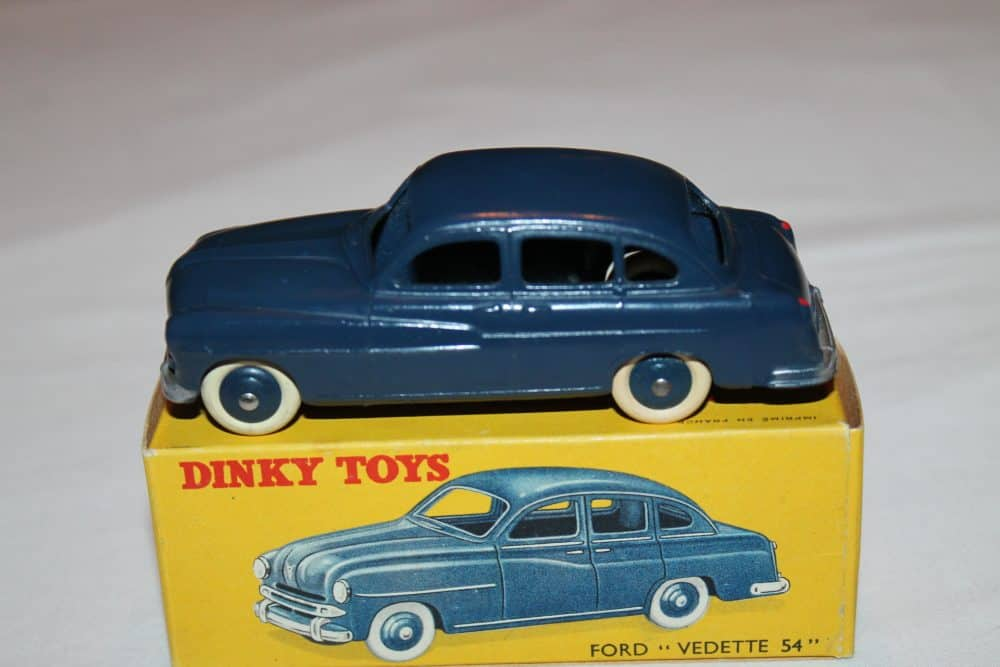 French Dinky 024X Ford Vedette 54