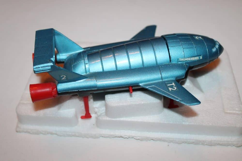 Dinky Toys 106 Thunderbirds 2-rightside