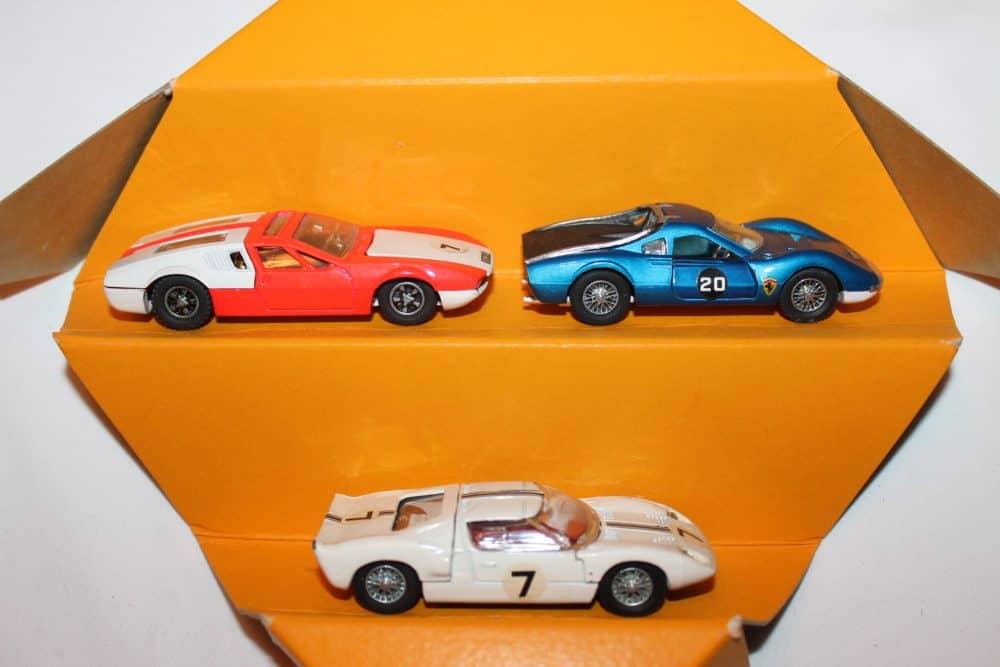 Dinky Toys 246 International GT Gift Set2