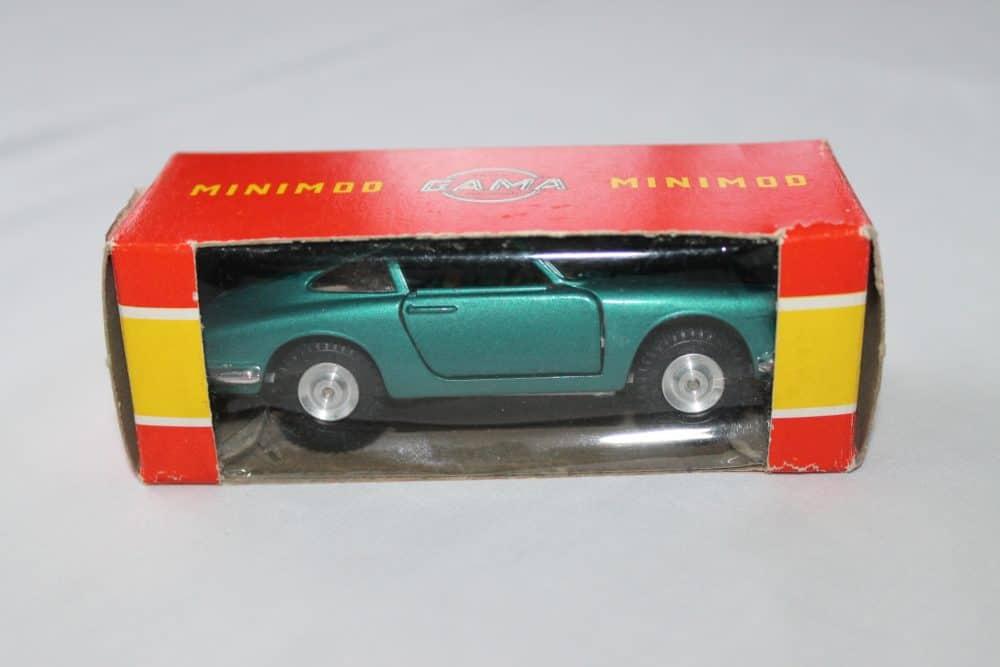 GAMA Toys 9734 Porsche 911