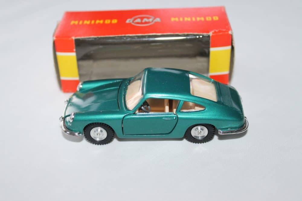 GAMA Toys 9734 Porsche 911-Lside