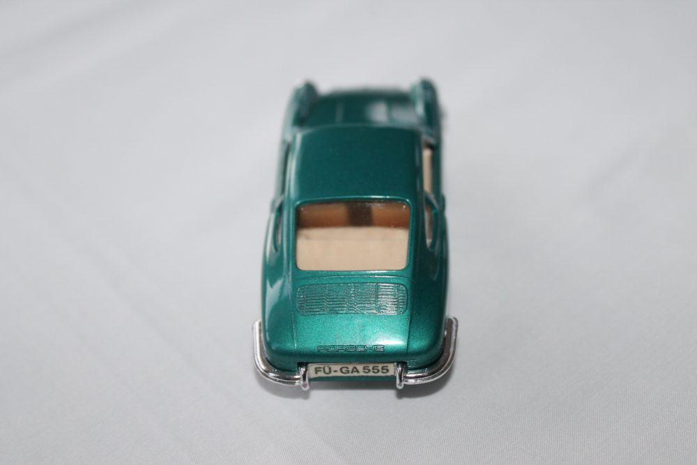 GAMA Toys 9734 Porsche 911-base
