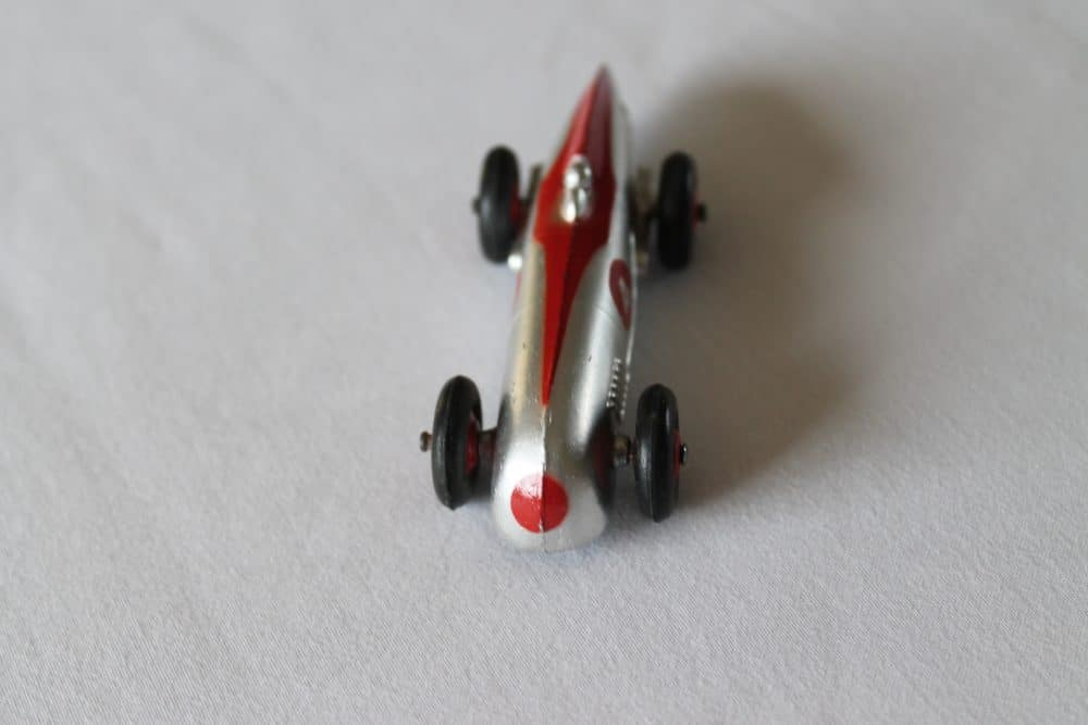 Dinky Toys 023A Racing Car-front