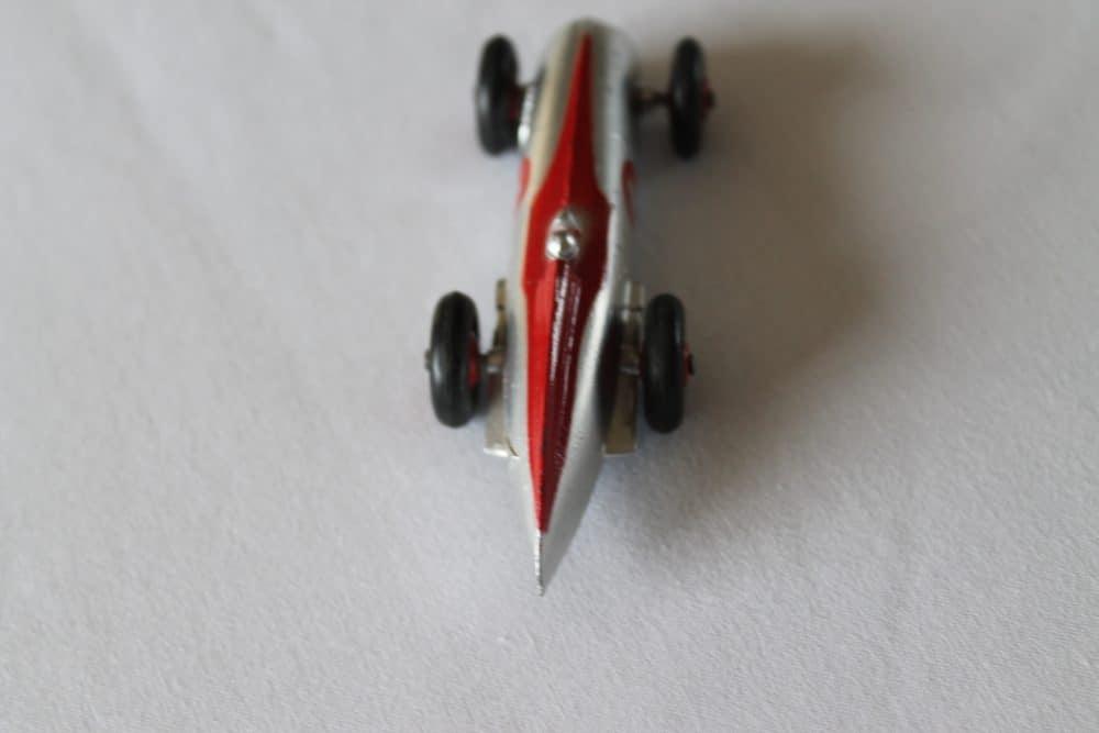 Dinky Toys 023A Racing Car-back