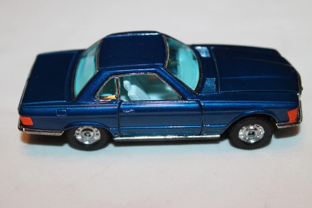 Corgi Toys 393 Mercedes-Benz 350SL-rightside