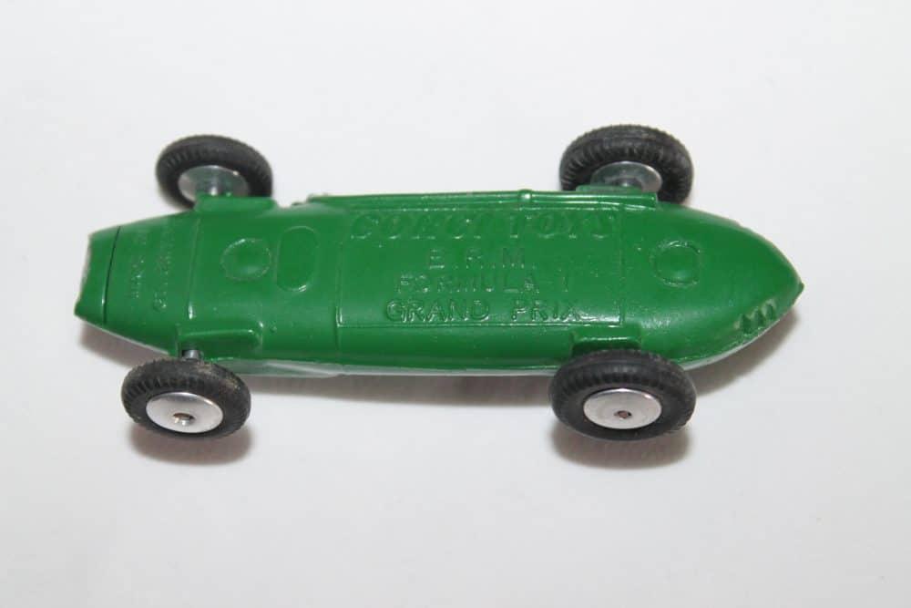 Corgi Toys 152 B.R.M Racing Car-base