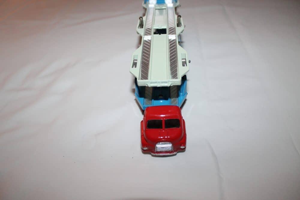 Corgi Toys No 1B Gift Set-front