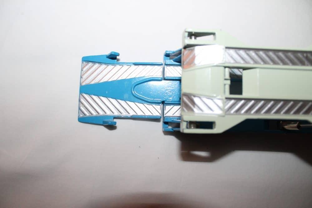 Corgi Toys No 1B Gift Set-tailgate