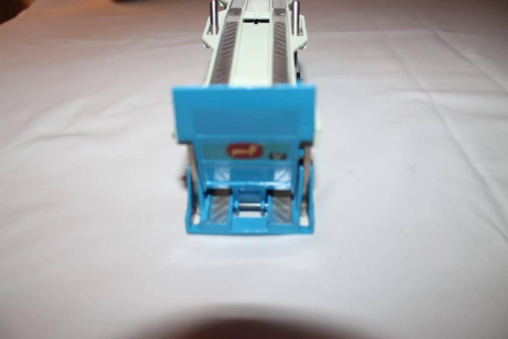 Corgi Toys No 1B Gift Set-back