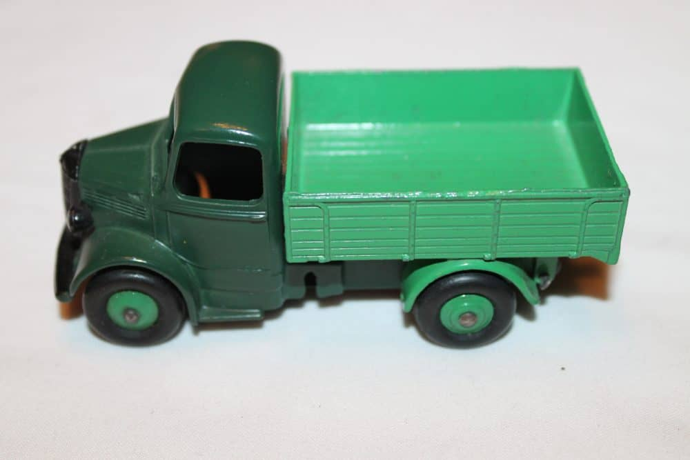 Dinky Toys 025W Bedford Truck