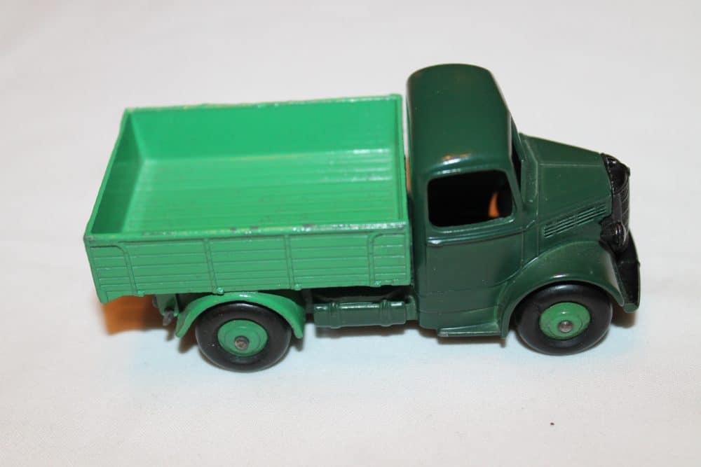 Dinky Toys 025W Bedford Truck-side