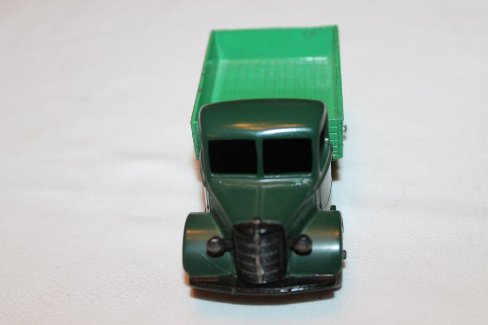 Dinky Toys 025W Bedford Truck-front
