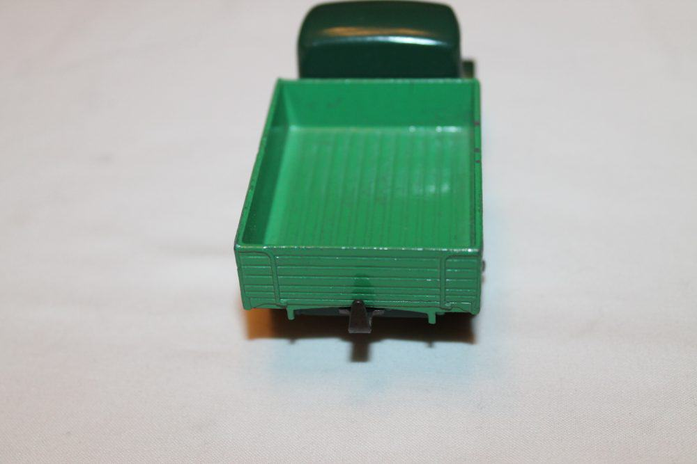 Dinky Toys 025W Bedford Truck-back