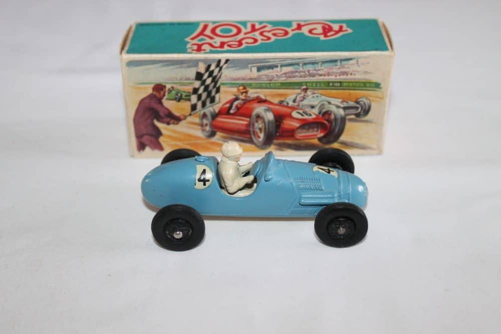 Crescent Toys 1289 Gordino 2.5litre Grand Prix Racing Car-side