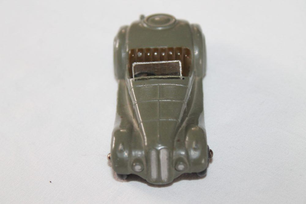 Dinky Toys 038A Frazer-Nash-front