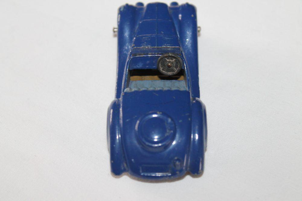 Dinky Toys 038A Frazer-Nash-back