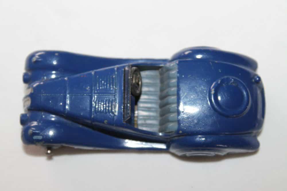 Dinky Toys 038A Frazer-Nash-top