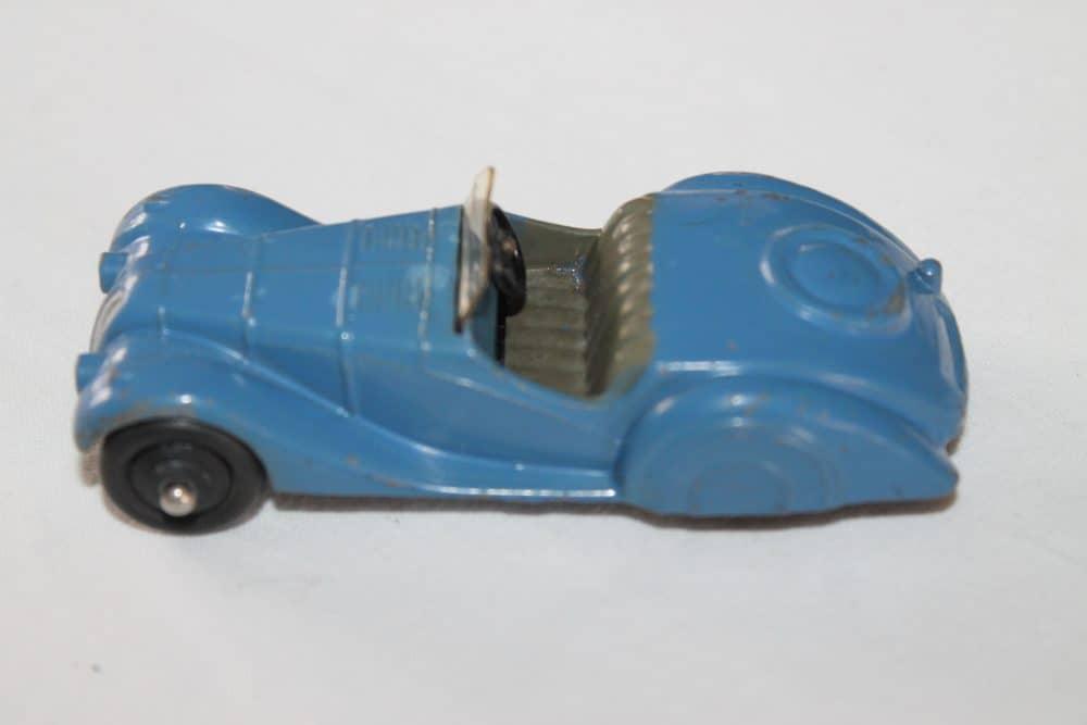 Dinky Toys 038A Frazer Nash