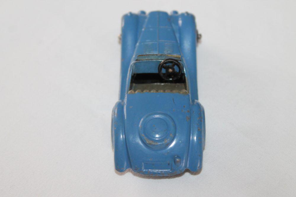 Dinky Toys 038A Frazer Nash-back