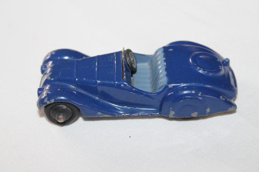 Dinky Toys 038A Frazer-Nash