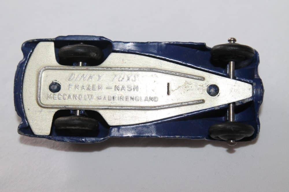 Dinky Toys 038A Frazer-Nash-base
