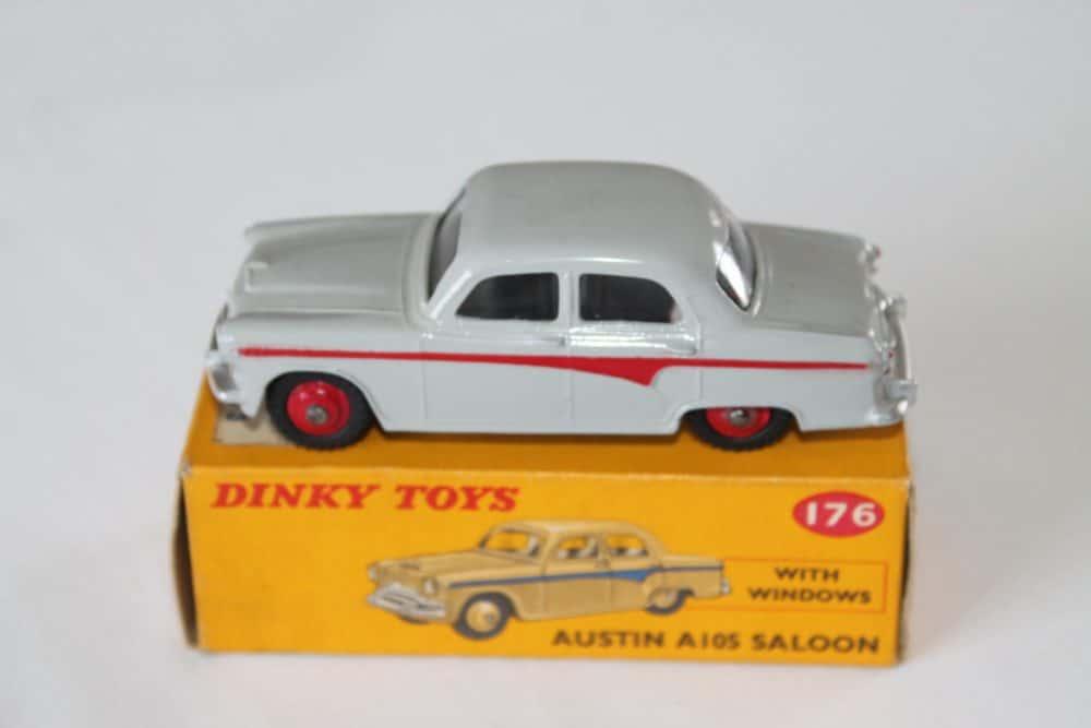 Dinky Toys 176 Austin A 105