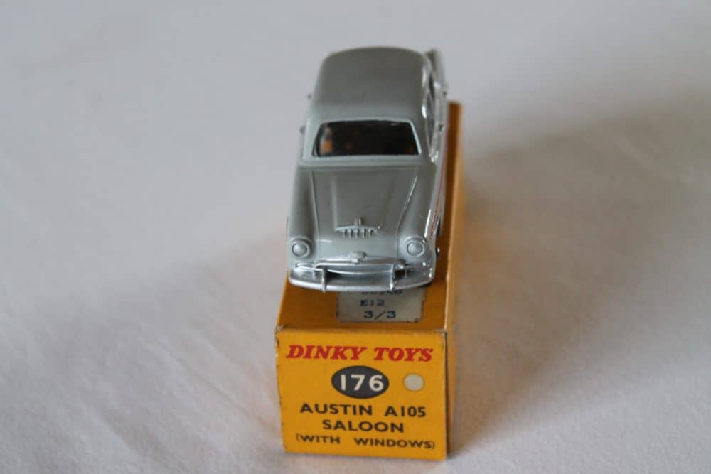 Dinky Toys 176 Austin A 105-front