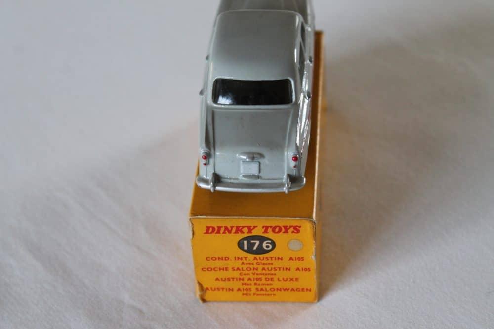 Dinky Toys 176 Austin A 105-back