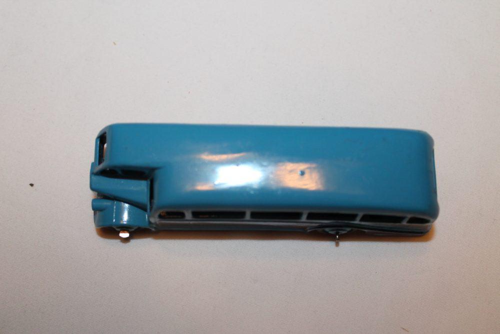 Dinky Toys 029e Half Cab Bus-top