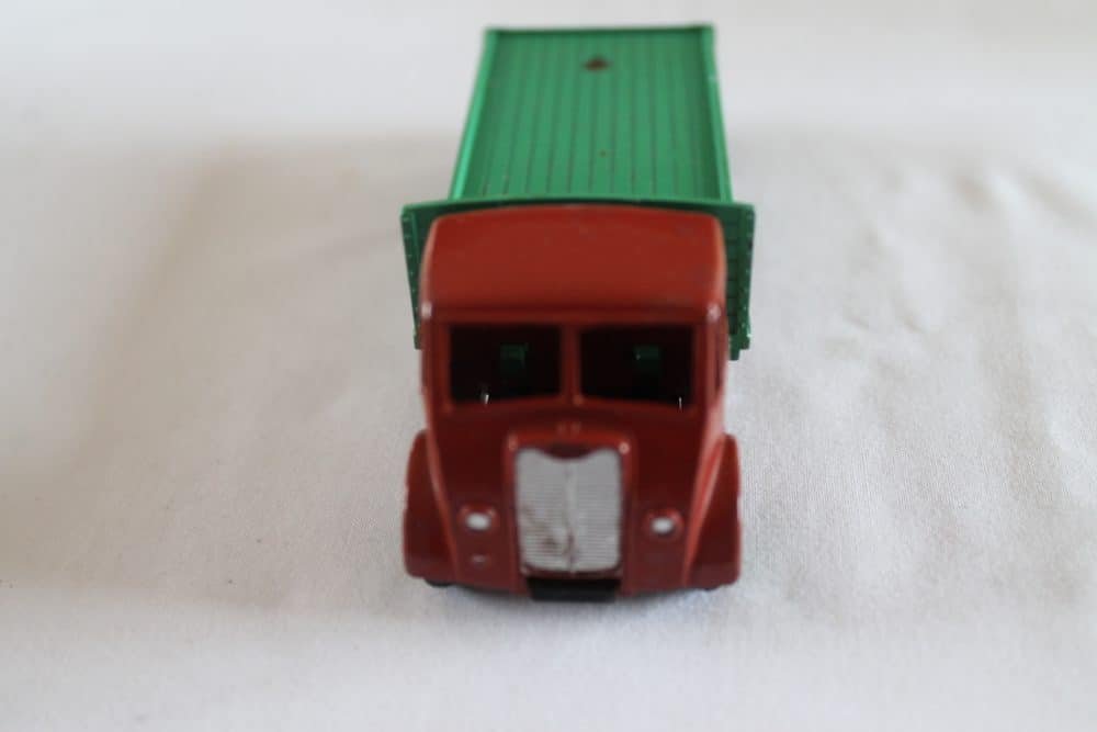 Dinky Toys 512 Guy Flat Truck-front