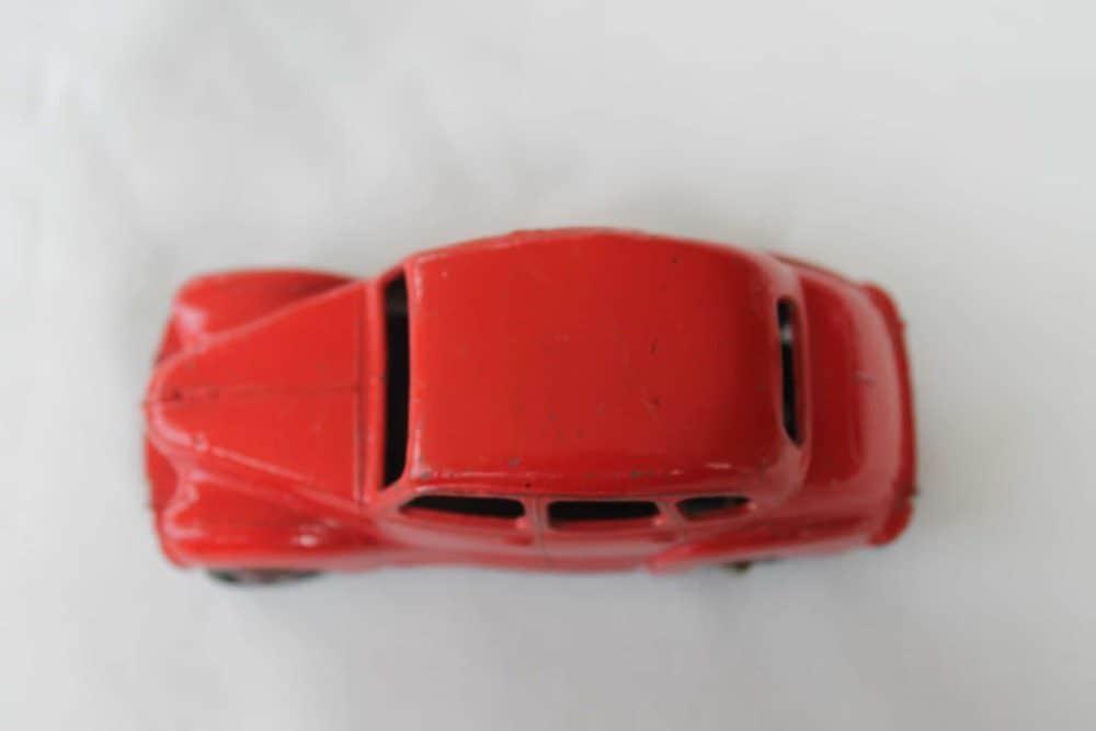 Dinky Toys 040D Austin Devon-top