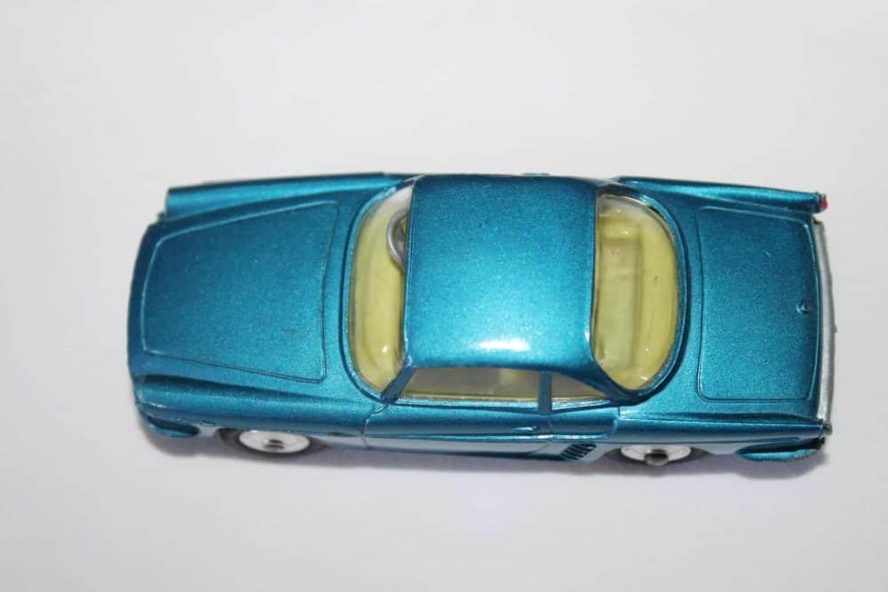 Corgi Toys 222 Renault Floride-top