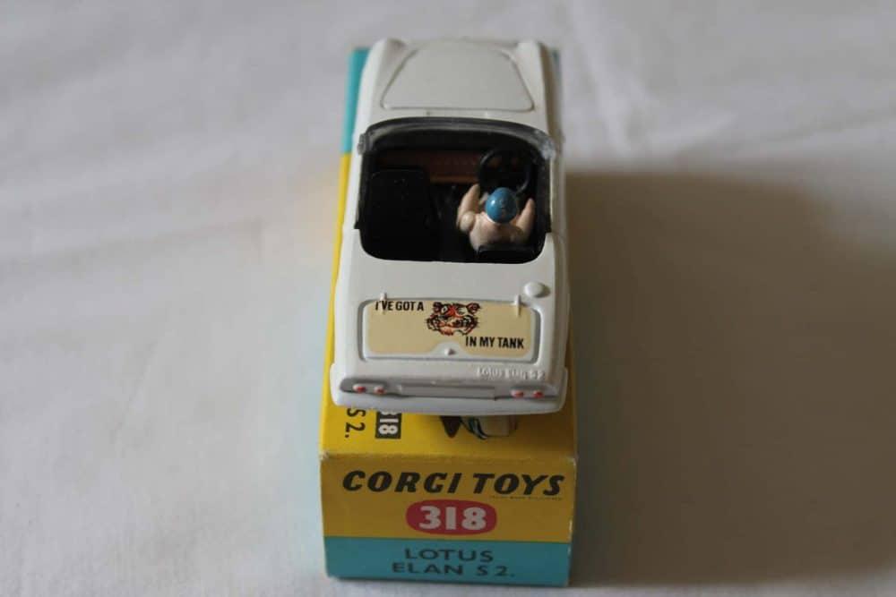 Corgi Toys 318 Lotus Elan S 2-back